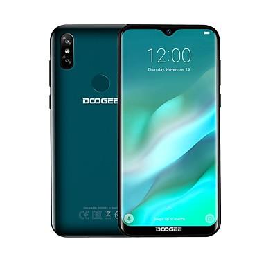 "DOOGEE Y8 6.1 inch "" 4G Smartphone (3GB + 16GB 5 mp / 8 mp MediaTek MT6739 3400 mAh mAh) / Dual Camera"