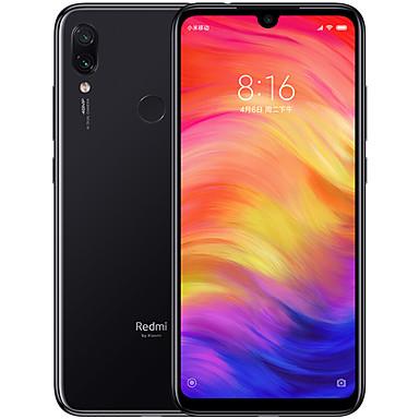 "Xiaomi Redmi Note7 CN 6.3 inch "" 4G Smartphone (6GB + 64GB 5 mp / 12 mp / 48+5 mp Snapdragon 660 4000 mAh mAh)"