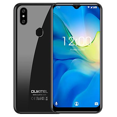 "OUKITEL c15 pro+ 6.1 inch "" 4G Smartphone (3GB + 32GB 2 mp / 8 mp MediaTek MT6761 3300 mAh mAh)"