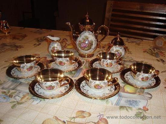 Juegos De Cafe Elegant Juego De Cafe Royal China Perfect