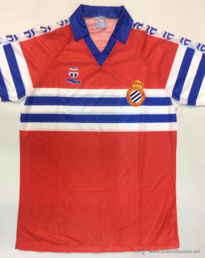 Kelme Espanyol camiseta