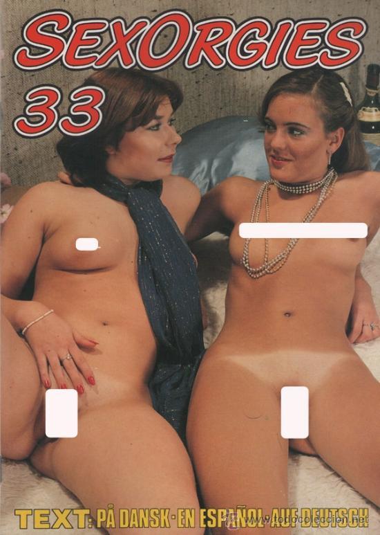 Sex Orgies No 33 Color Climax