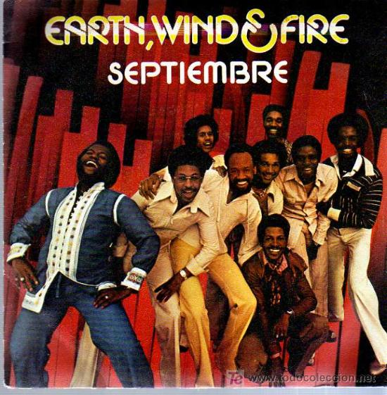 Earth Wind And Fire Loves Holiday