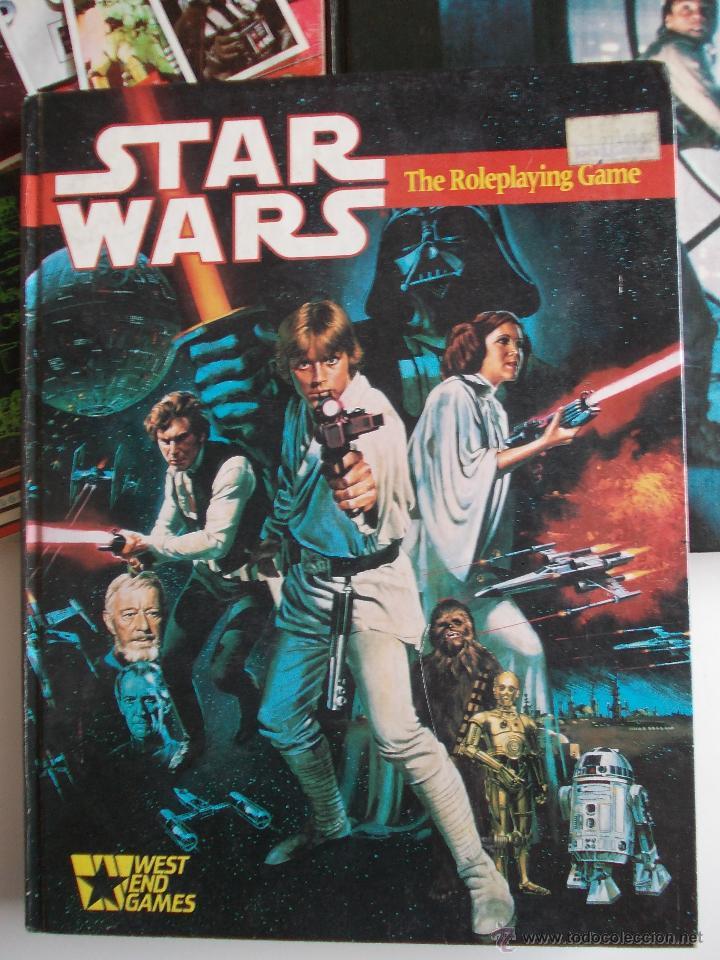 """Résultat de recherche d'images pour """"star wars west end games"""""""