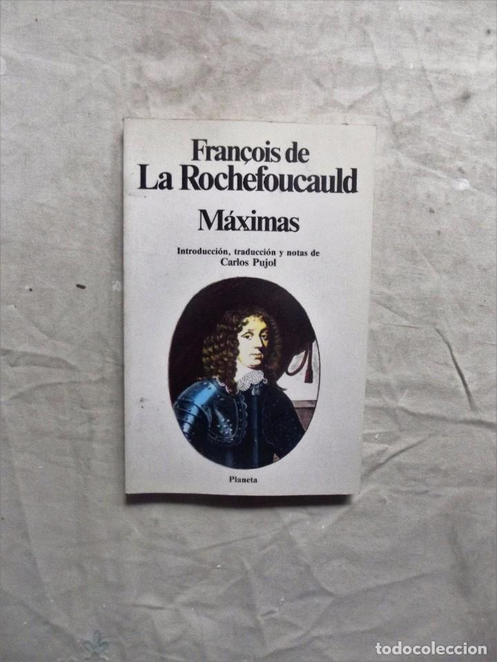 Resultado de imagen de François de La Rochefoucauld