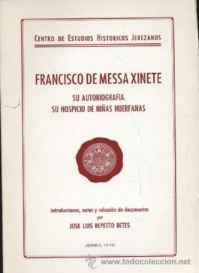 Image result for francisco messa xinete