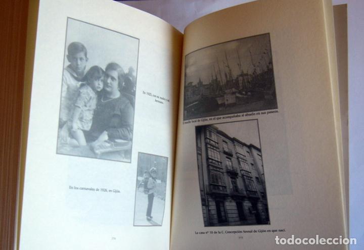 Libros de segunda mano: COMO VI LO QUE VIVI - PRIMERA PARTE ( DE MAYO DE 1922 HASTA ABRIL DE 1939 ) - LUIS AMERIGO CASTAÑO - Foto 3 - 76817059