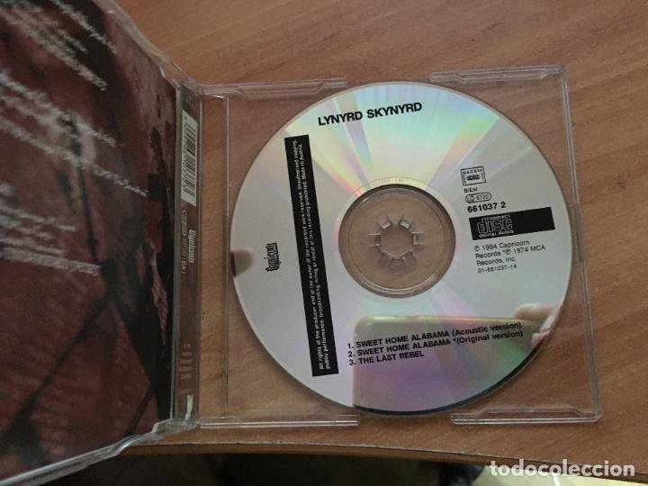 Performed on july 6, 2013. Lynyrd Skynyrd Sweet Home Alabama Cd 3 Track Sold Through Direct Sale 131752186