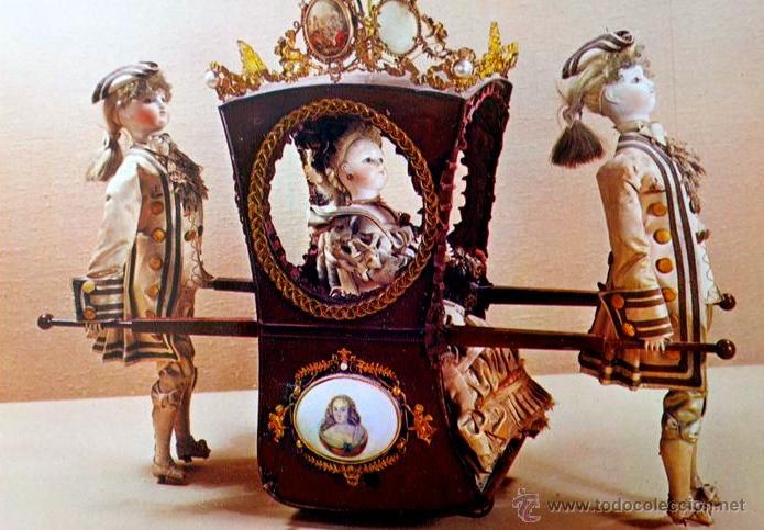 postal principado de mónaco. muñeca antigua (mu - Comprar Postales ...
