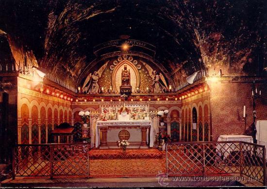 francia chartres cripta catedral postal no ci - Comprar Postales ...