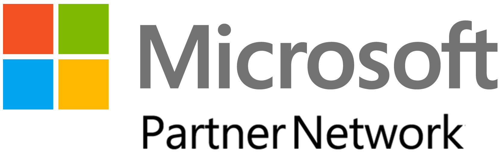 MSFT Partner Badge