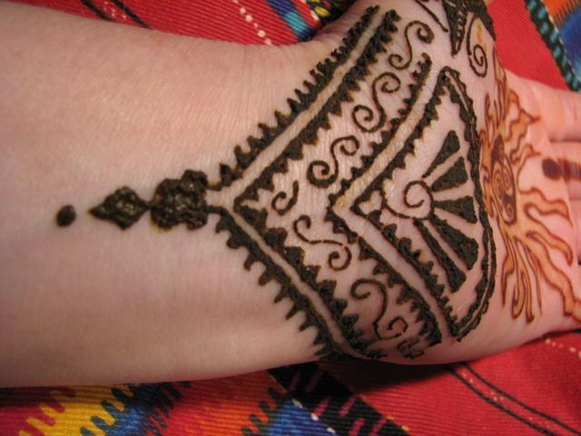 Cloud 9 Henna Body Art (3/6)