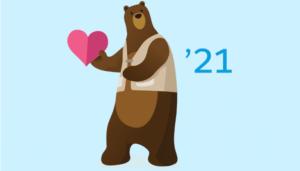Salesforce Spring '21 Release Codey