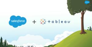 Salesforce Tableau CRM