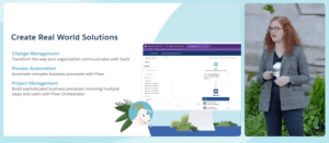 Real-world Solutions in Salesforce