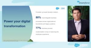 IBM at Dreamforce