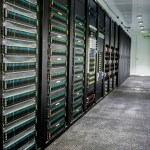 FORTRUST data center, data module