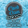 Cloud Chaos Cryo - Blue Blade - Cloud Chaos