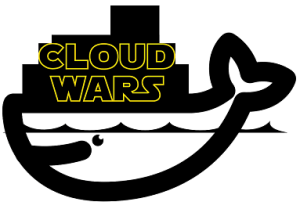 Cloud Wars : The Container Revolution Battlefront