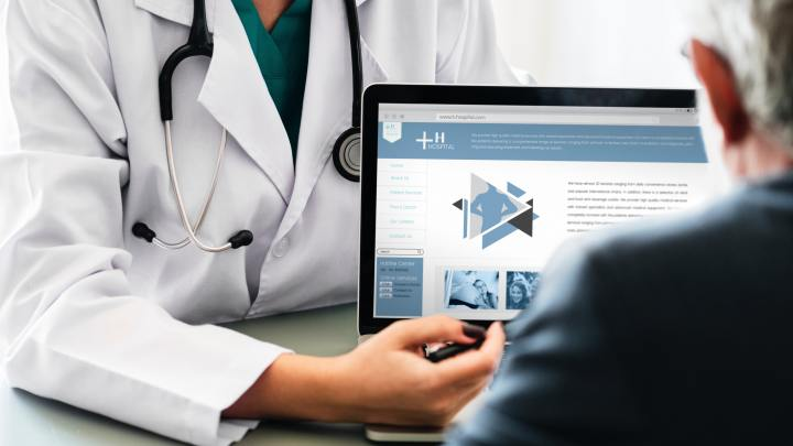 Cloud-Based Technology in Healthcare and Patient Care