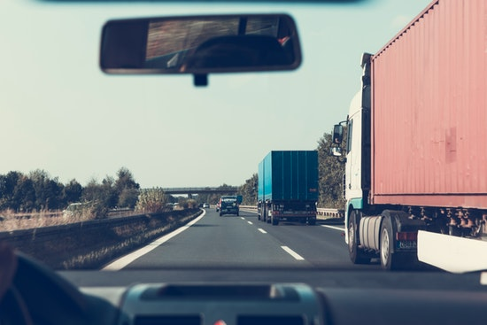 Cloud Technology and Trucking: How It's Improving Safety
