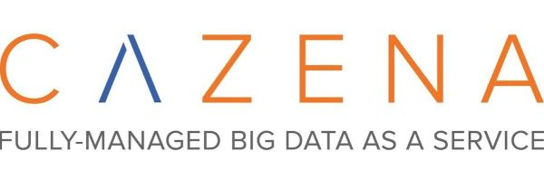 Cazena Awarded U.S. Patent in Intelligent Analytic Cloud Provisioning