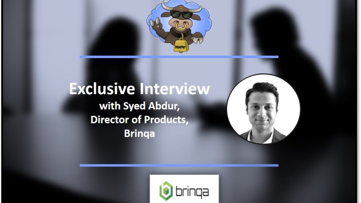 Q&A: Syed Abdur of Brinqa on Cyber Risk Management Platform, Securing Cloud Infrastructures, Trends and More