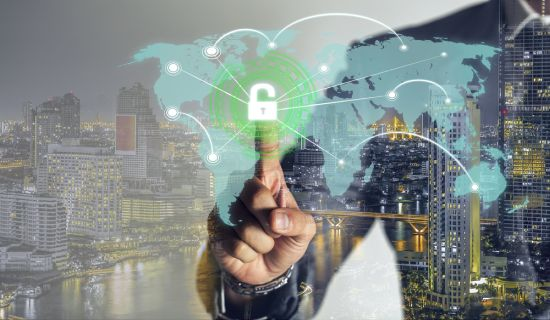 Four Ways to Protect Your Business in the Digital Age