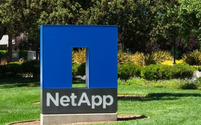 NetApp Acquires Cloud-based VDI Vendor CloudJumper
