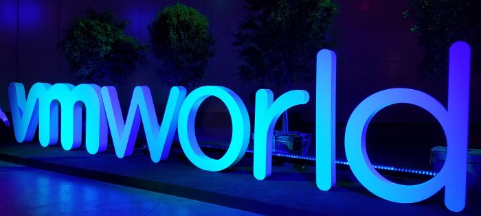 VMware Cancels Physical VMworld 2020 Event – Now Digital