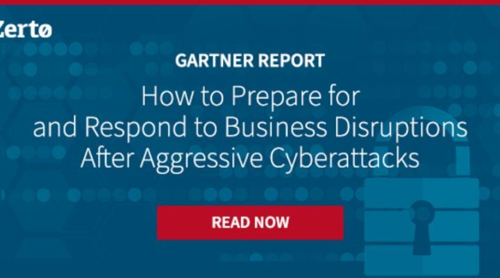 How to Prepare for and Respond to Business Disruptions After Aggressive Cyberattacks