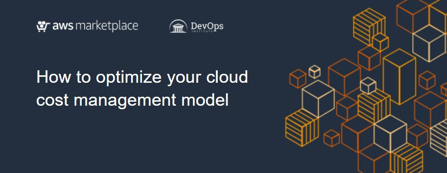 Webinar: How to optimize your cloud cost management model