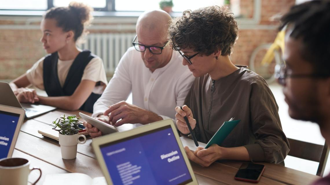 5 Essential Elements of a Successful SaaS Team