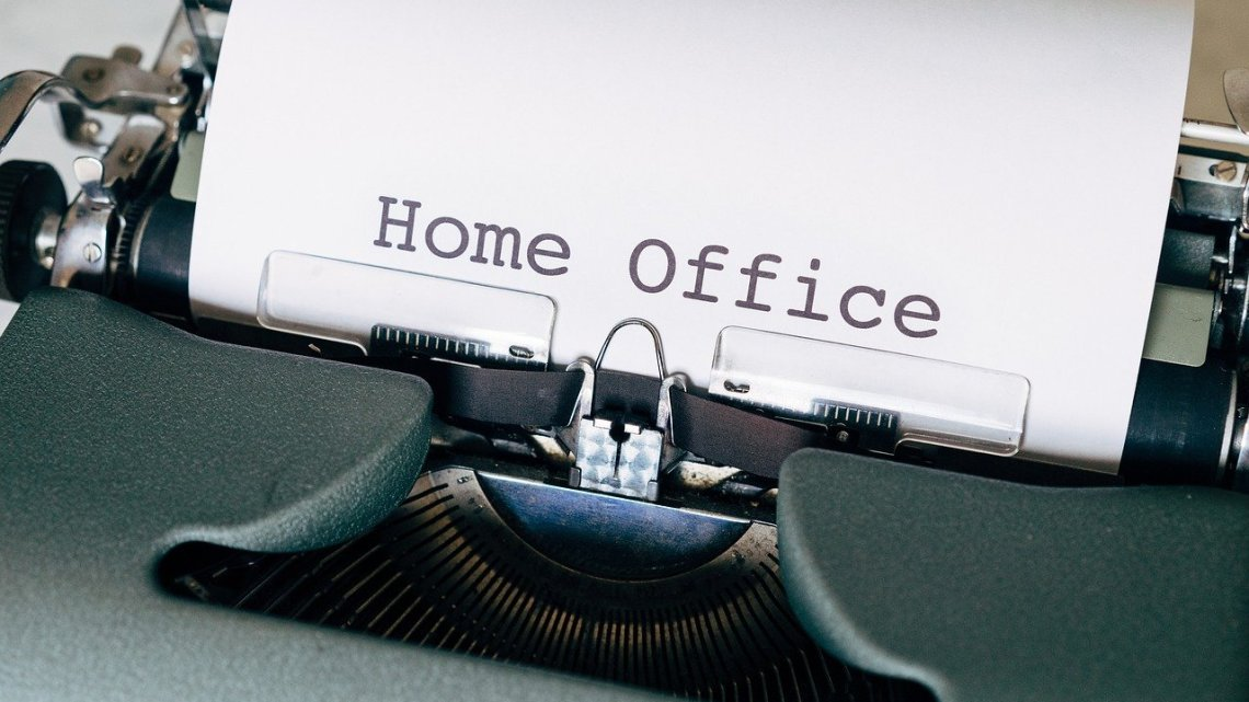 6 Tips to Help You Build a More Productive Workplace at Home in 2021