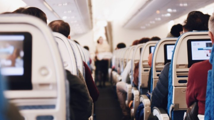 Why Is IoT the Next Big Thing for Airlines?
