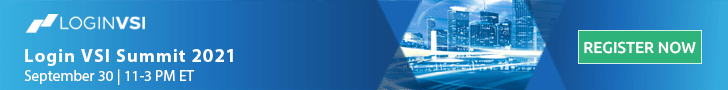 LoginVSI_summit