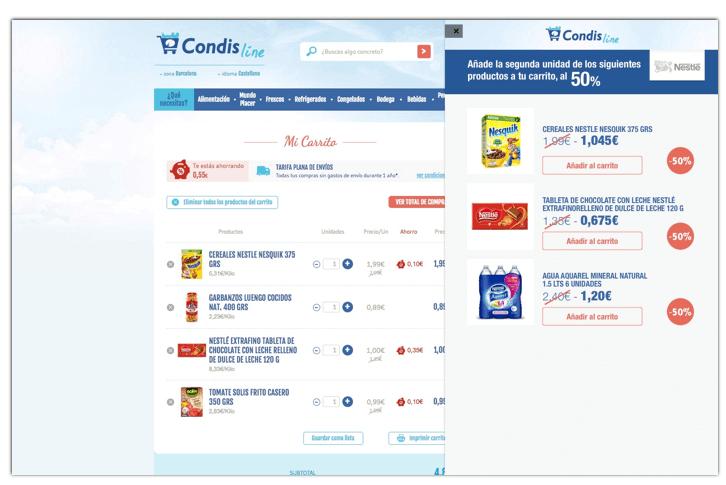 trade marketing online