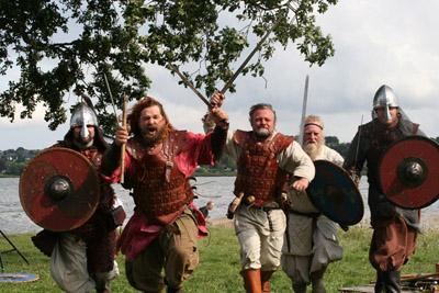 away again vikings