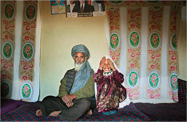 childbride afganistan