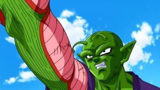 Piccolo gets useful again?