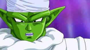 Piccolo goes unheard.