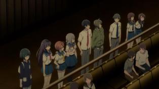 Wait, where's Haru?