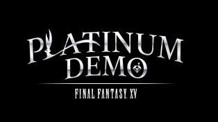 Platinum Demo FFXV - 03