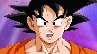 Shut up, Goku.