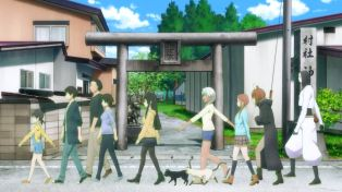 Flying Witch - 01 - ED 02