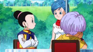 Dragon Ball Super - 042 - 05 Chichi