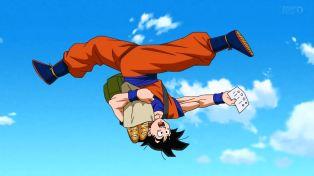Dragon Ball Super - 043 - 03 Goku