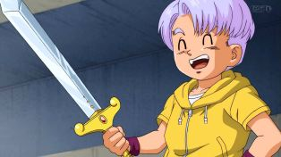 Dragon Ball Super - 044 - 09 Sword Trunks