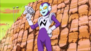 Dragon Ball Super - 045 - 06 Jaco