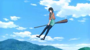 Flying Witch - 06 - 01 Flying Makoto